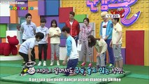 130531 Nankam School - Minho,Onew e Key (SHINee) [legendado pt]
