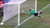 Arsenal vs Newcastle United 1-0 Laurent Koscielny Goal - 28/04/2014 HD