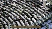 HD| Makkah Isha 28th April 2014 Sheikh Talib