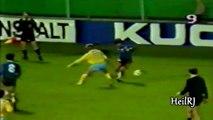 Les plus beaux dribbles de Diego Maradona - Compilation de foot!