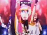 Uta no Prince sama Maji Love 2000%   Ending with lyrics (without screaming)