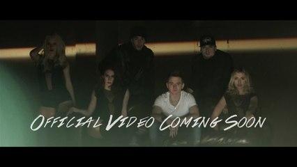 Jaden Chase - Webisode #6 - Level Up - Offical Music Video Teaser