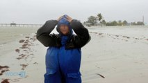 Warming World Drives Hurricane-Forming Winds, Study Says