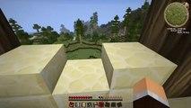 Yogspack: ChaosVille - Minecraft #1