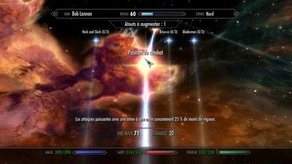 L'intégrale Skyrim - Ep 335: Dawnguard - Playthrough FR HD par Bob Lennon