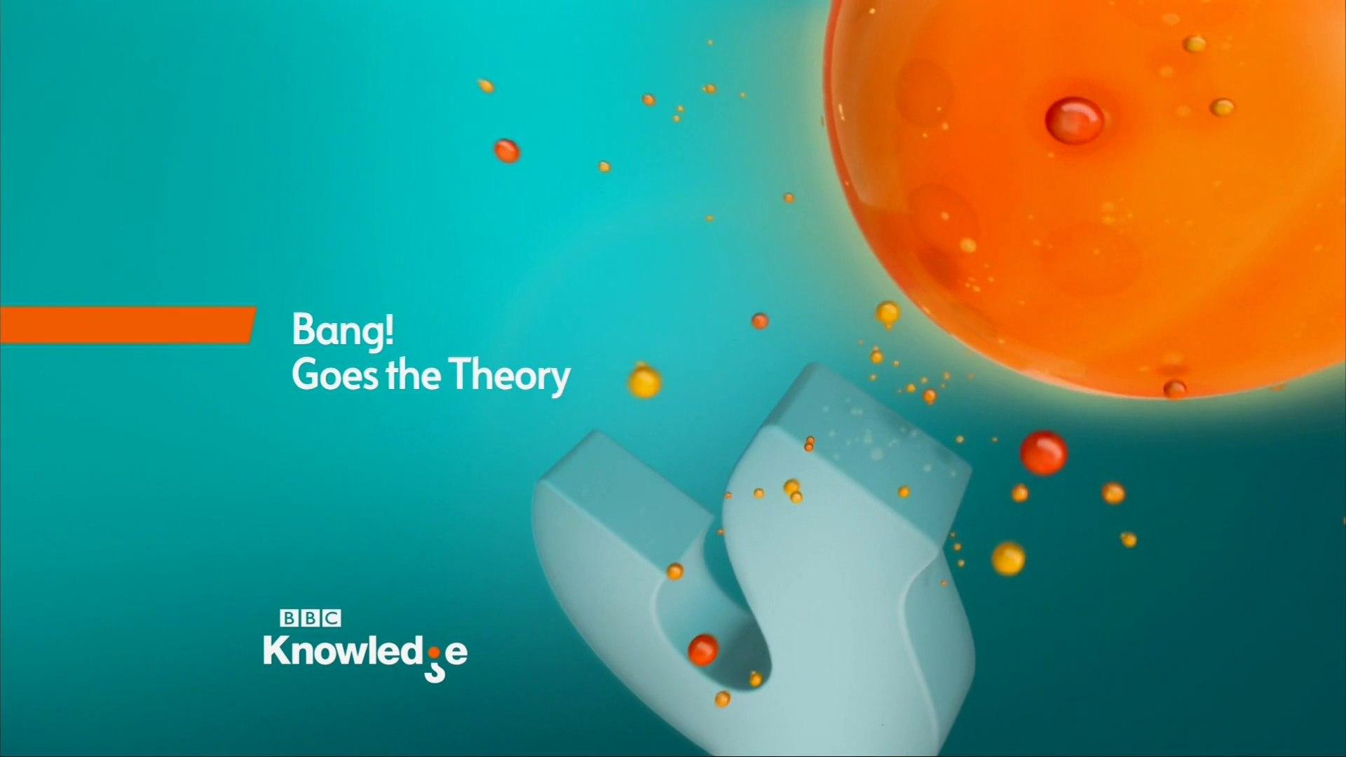 Bang! Nos Limites da Ciência - S05E03 O Poder dos Foguetes - Bloodhound [BBC HD]
