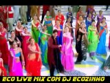 Universal Mix Vol. I - Eco Live Mix com Dj Ecozinho