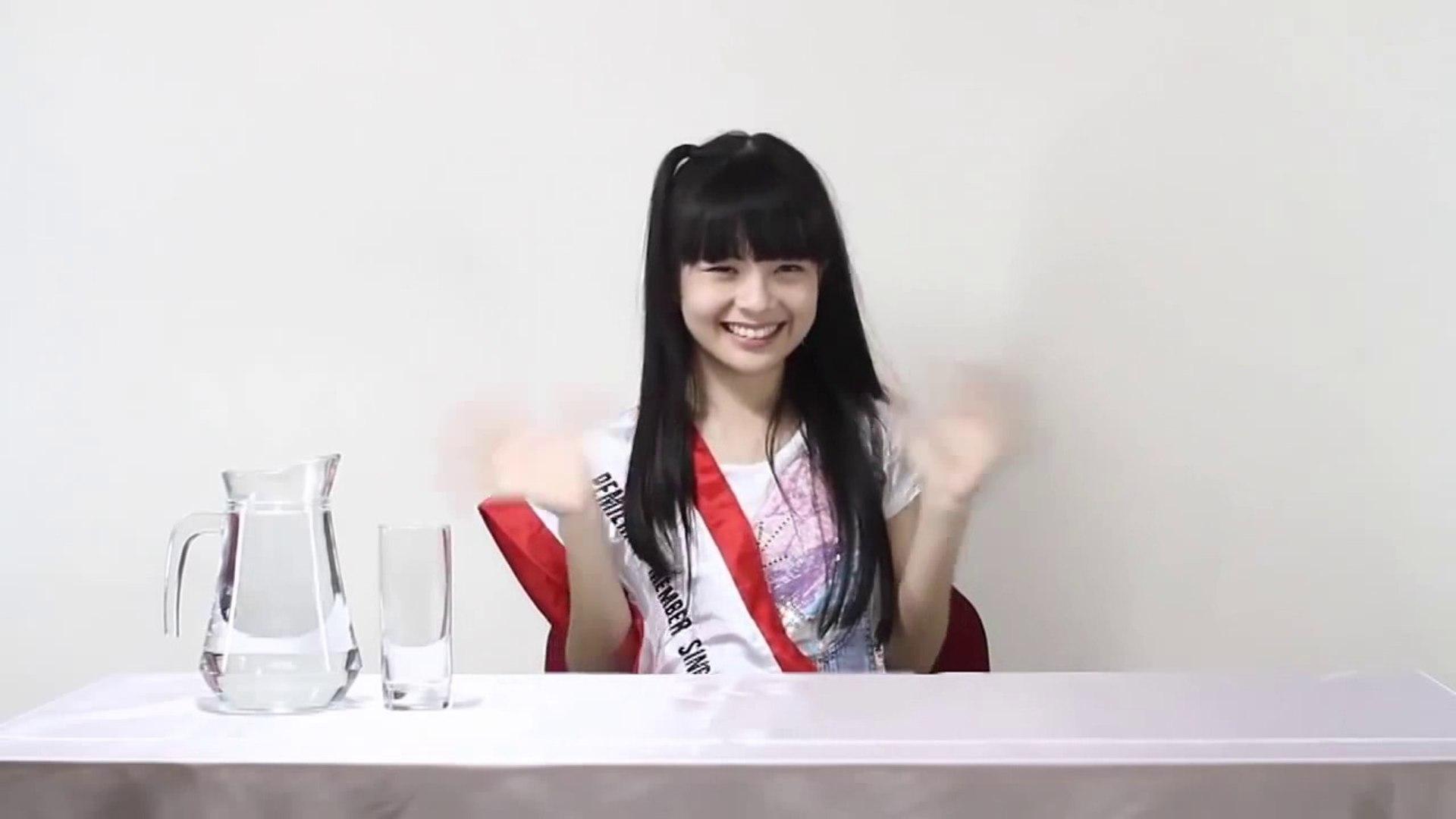 Hd Cindy Yuvia Jkt48 Member Election Eng Sub Video Dailymotion