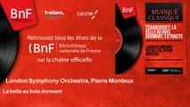 London Symphony Orchestra, Pierre Monteux - La belle au bois dormant