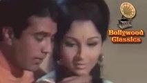Ye Raat Hai Pyasi Pyasi - Mohammed Rafi Classic Romantic Song - Chhoti Bahu