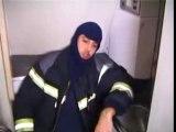 Fous Ta Cagoule.pompiers aeroport geneve