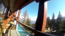 VENDU PAR SOGIMALP Tarentaise Arcs 1800 - Studio coin montagne 25m² - 10ème étage - Les Belles Challes - Pied des pistes