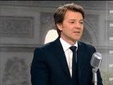 François Baroin votera contre le plan d'économies mardi après-midi - 29/04