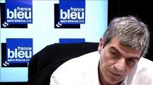 L'invité de France Bleu Saint-Etienne Loire Matin - Jacques PATRAS