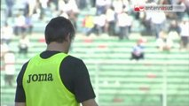 TG 28.04.14 Calcio, Serie B: Padova - Bari 1-2. I biancorossi ad un passo dai playoff