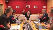 Valls adoucit son plan d'économie, Alstom : Hollande règle le bal, Fabius agent d'accueil à Roissy, les ponts de mai