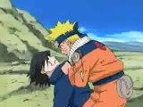 """Grey's amv  """" Mon frere """" Naruto !!"""
