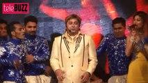 Rudra aka Ashish Sharma's DANCING DEBUT in Jhalak Dikhla Jha Season 7 -- BREAKING NEWS