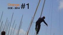 Orange Partenaire de la CCE 2014