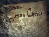 Jésus chante la vie