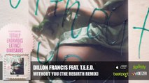 Dillon Francis Feat. T.E.E.D. - Without You (The Rebirth) Official Audio