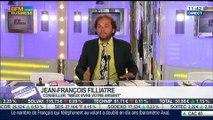 Le dossier Alstom, la gestion de patrimoine et les opportunités de placements: Jean-François Filliatre, dans Intégrale Placements - 29/04