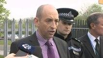 Police: Teacher stabbing 'an unprecedented, horrific event'