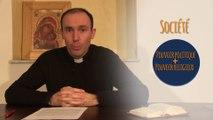 Les Vertus - Premier entretien avec le Père Cédric Burgun
