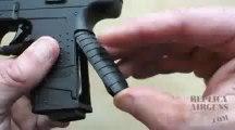 Umarex Makarov Ultra CO2 Blowback 4 5mm BB Pistol Field Test Review