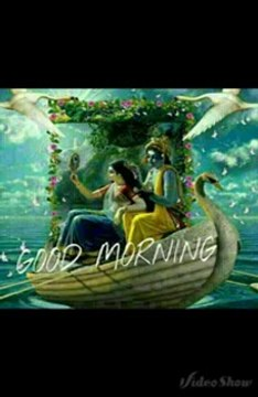 Morning music & Morning Song | Jai Shree Krishna | Indian Fun Club