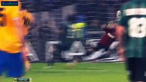 Carlos Tevez Amazing Goal - Sassuolo vs Juventus 1-1 ( Serie A ) 28-04-2014 HD