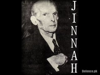 Jinnah's message to USA