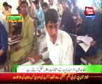 Rampant cheating in Sindh inter exams