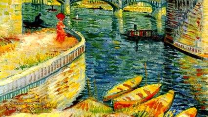 Vincentvan Gogh 5