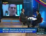 (Vídeos) Entre Todos con Luis Guillermo García del día Martes 29.04.2014 (2/2)