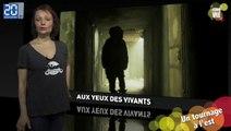 «Aux yeux des vivants»: Un film d'horreur pour le plus grand plaisir des vivants