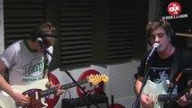 Circa Waves - Phoenix Cover - Session Acoustique OÜI FM