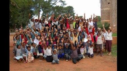 Association Entraide Lyon Fianarantsoa