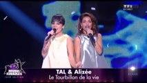 """Alizée & Tal """"Tourbillon-de-la-vie"""""""