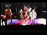 Nirvana Blew Live