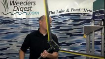 Lake Weed Removal Equipment Options
