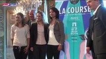 """Cyclisme / """"La Course"""" by le Tour de France met le cyclisme féminin en avant - 29/04"""