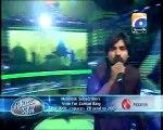Pakistan Idol 2013-14 - Episode 41 - 07 Gala Round Top 2 (Zamaad Baig)