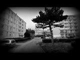 """Annonay (07) : visite du quartier """"Les Peupliers"""""""