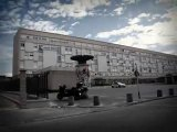 """Bondy (93) : visite du quartier """"Bondy-Nord"""""""