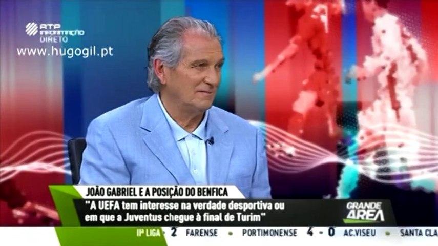 Carlos Daniel diz a verdade sobre a Juventus