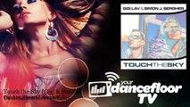Gigi Lav, Simon J. Bergher - Touch the Sky - Gigi & Simon Destination Heaven Edit