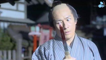 鼠小僧 第5集 Nezumi Edo wo Hashiru Ep5