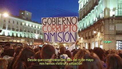 Trozos de Madrid