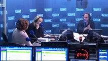 """Nadine Trintignant : """"C'est quoi le pardon ? Le vrai pardon, c'est l'oubli"""""""